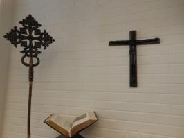 Kappelin ristit